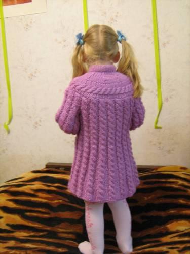 Вязаные женские пуловеры